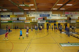 Öffentlich » Sport » Völkerball Jan. 2015 5/6