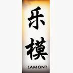 lamont - tattoos for women