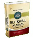 Bulughul Maram dan Dalil-dalil Hukum | RBI
