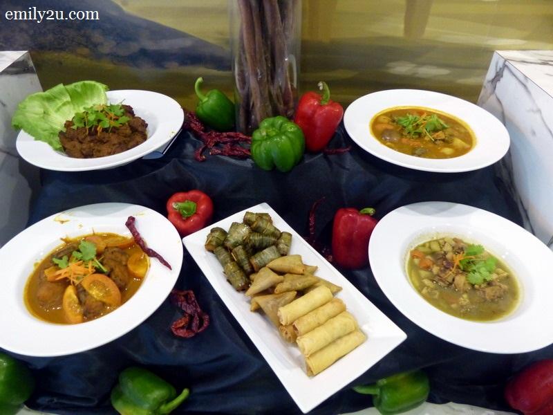 Kinta Riverfront Deepavali food promo