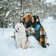 Wedding photographer Nikolay Antipov (Antipow). Photo of 23.03.2017