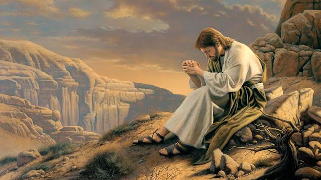 Chiến thắng cám dỗ nhờ Chúa Giêsu
