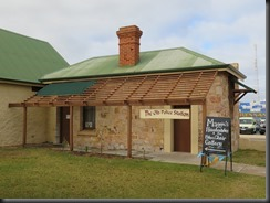 170505 018 Geraldton Old Police Station