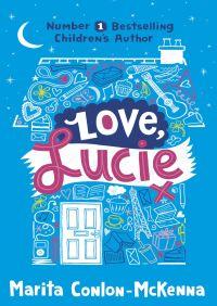 Love, Lucie By Marita Conlon-McKenna