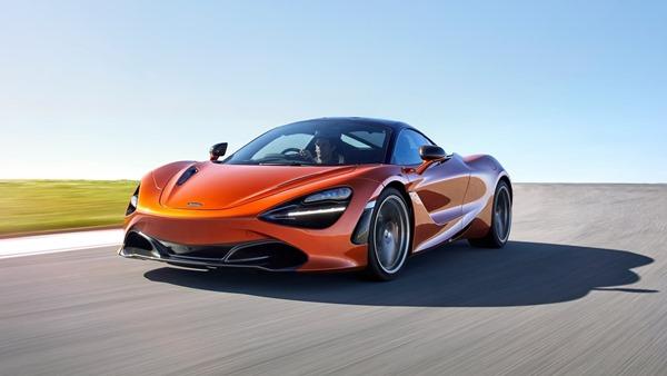 McLaren-720S-front