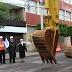 En marcha repavimentación de calle Primo Verdad