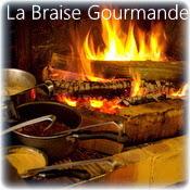 Restaurant la Braise Gourmande au Havre