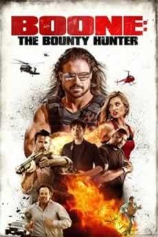 Capa Boone: Caçador de Recompensas Torrent