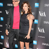 OIC - ENTSIMAGES.COM - Patrick Cox and Natalie Imbruglia at the Alexander McQueen: Savage Beauty - private view Victoria and Albert Museum London 14th March 2015 Photo Mobis Photos/OIC 0203 174 1069