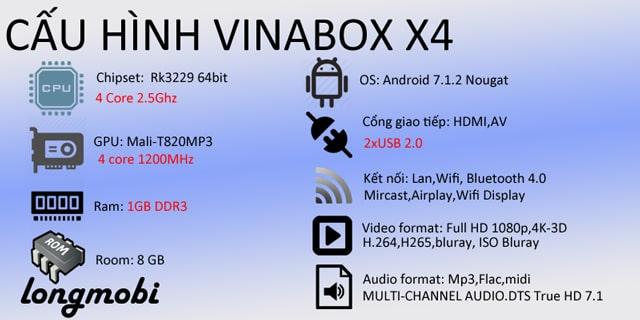 vinabox x4