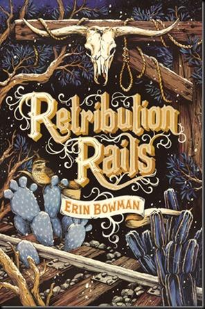 Retribution Rails  (Vengeance Road)