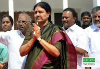 Sasikala Gets 3 Saree And One Plate In Jail, Nothing More