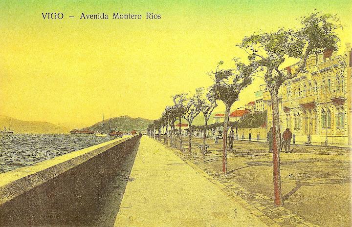 Montero Rios