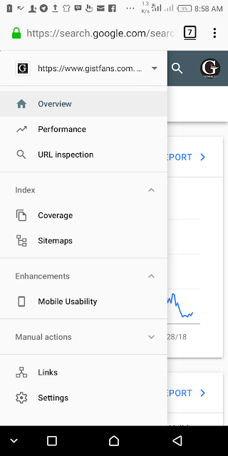 How To Fetch As Google In The New Search Console