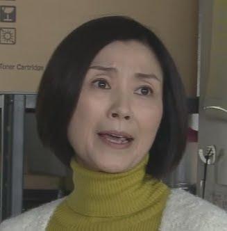 Tezuka Satomi