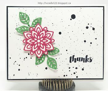 Linda Vich Creates: Brayered Glue Technique For Mass Producing Cards With Detailed Die Cuts.