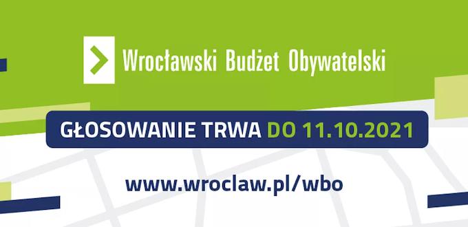Иностранцы могут голосовать за Вроцлавский Гражданский Бюджет