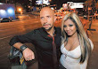 Neil Strauss And Girlfriend