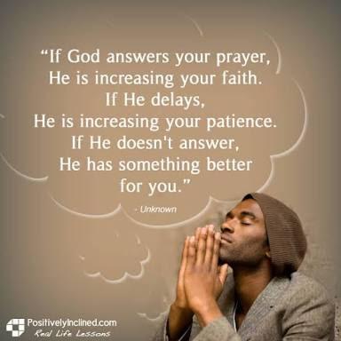 Vaidhyanathan Anbalagan God Will Answer Your Prayers