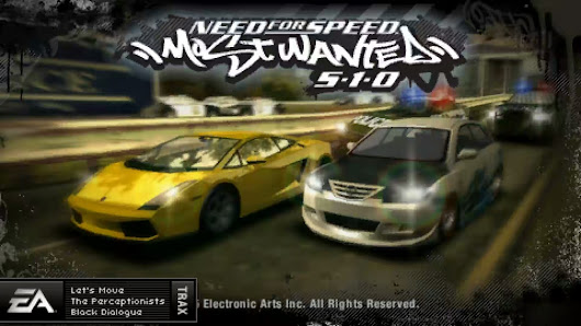 Need For Speed Most Wanted [Compressed]