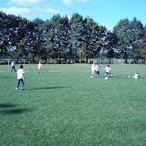 voetbal 4 tegen 4 2009
