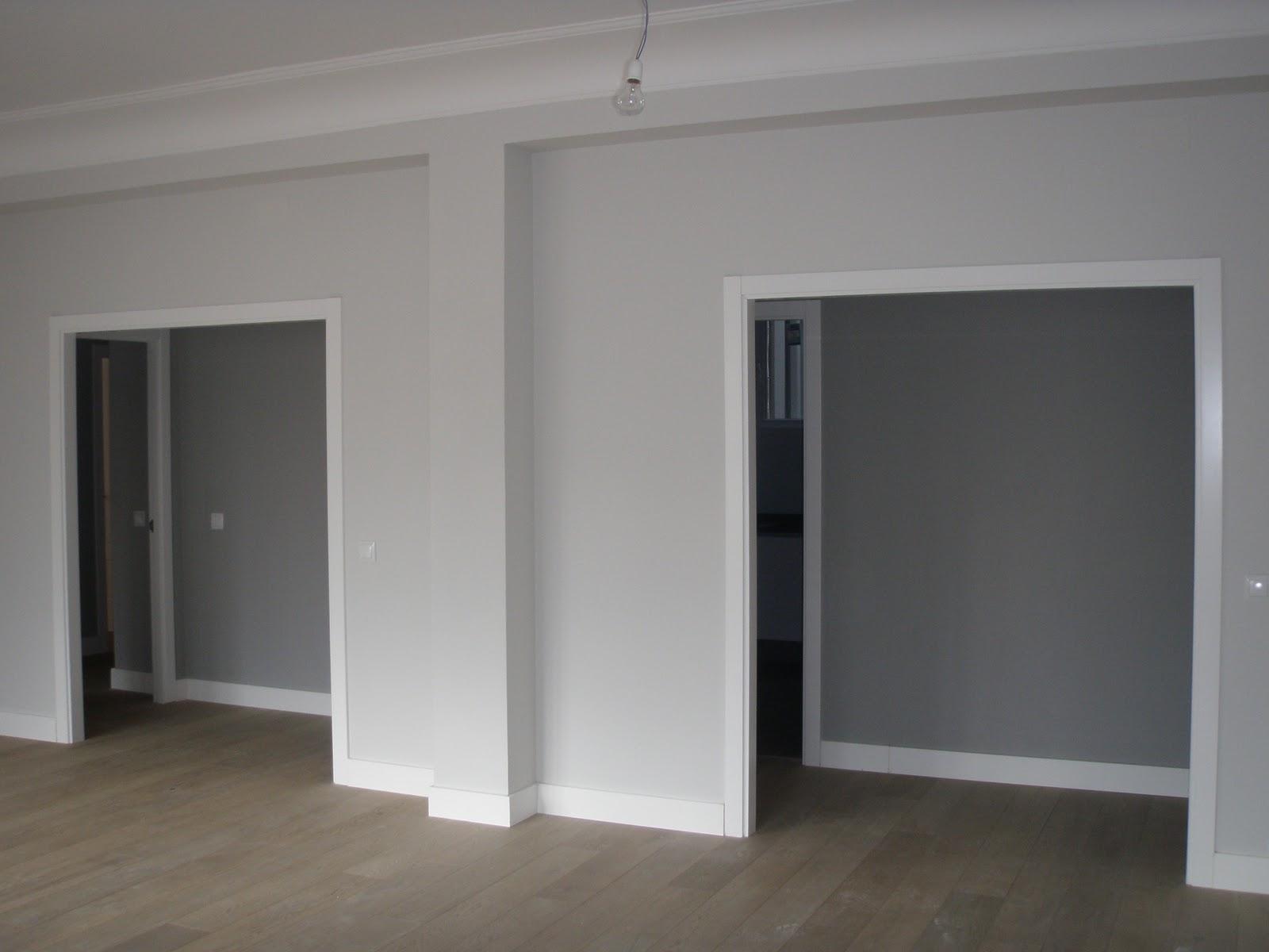 Eternamente flaneur reforma en madrid parte 1 - Fotos de salones pintados ...