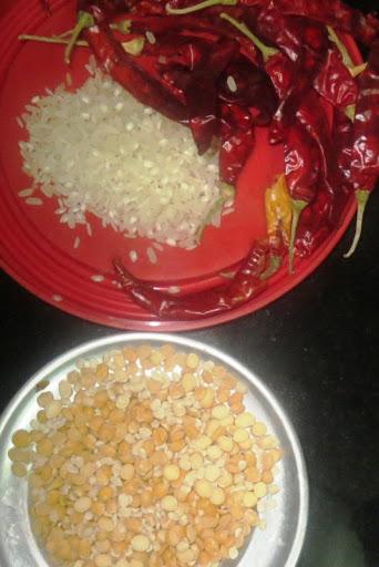 Adai Maavu Kunukku (Kunuku) Recipe | Indian Lentil Fritters Recipe | step by step pictures |Written by Kavitha Ramaswamy of Foodomania.com