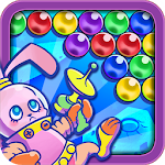 Bubble Bunny Icon