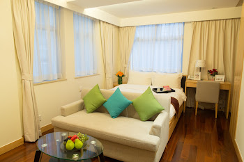 Harbour Road Serviced Apartment, Wan Chai