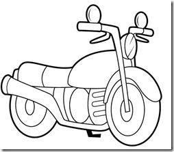 medios de transporte colorear niños (41)