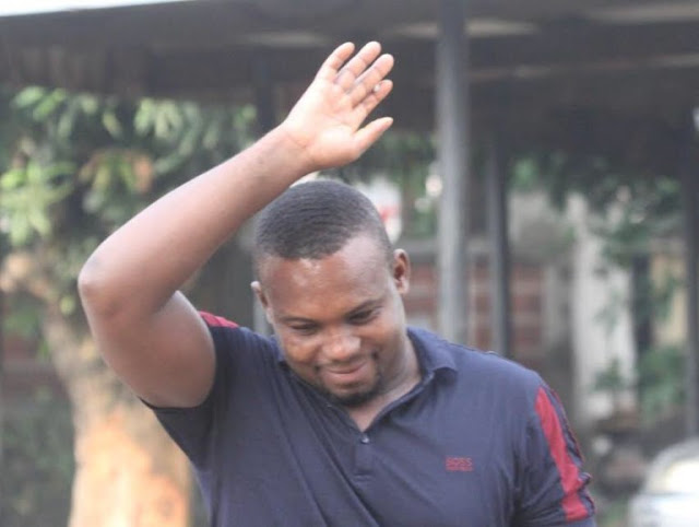 WAWU! Yahoo Boy Bags Three Years Imprisonment  (Photos)