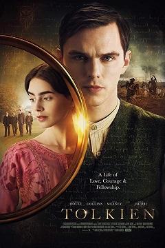 Tolkien - 2019 Türkçe Dublaj BDRip XviD indir