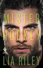 Mister Hockey
