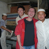 Sightseeing Wuhan 2007