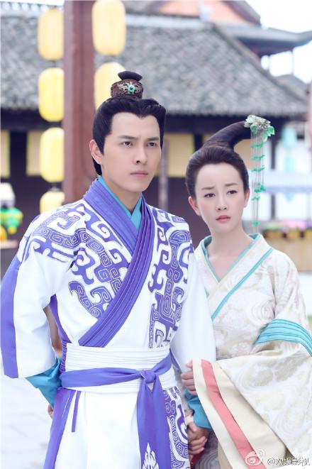 Hong Yao China Actor