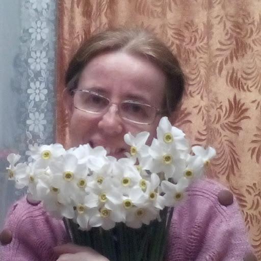 Ирина Слесарчук