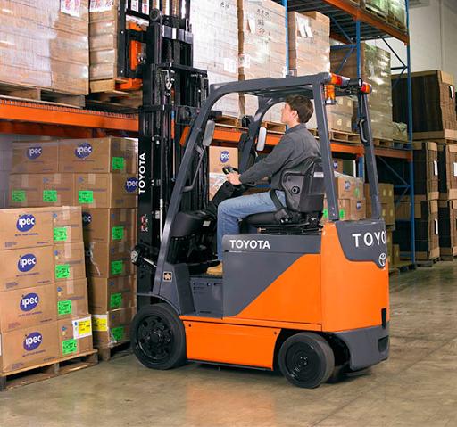 Dibutuhkan Pekerja untuk Operator Forklift
