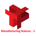 Science of Manufacturing icon