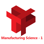 Science of Manufacturing