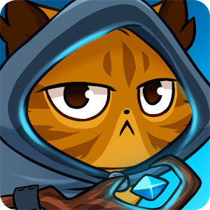 Castle Cats APK Cracked Download