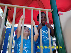 6.9.15 Outdoor Play Dylan & Darian Let Us Out!.jpg