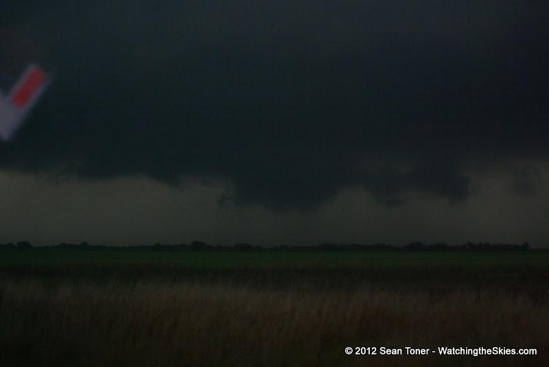 04-14-12 Oklahoma & Kansas Storm Chase - High Risk - IMGP4686.JPG