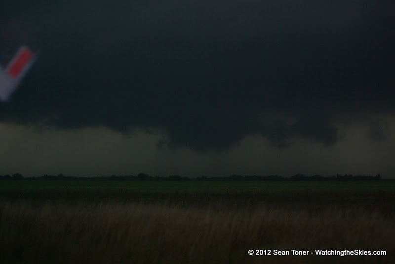 04-14-12 Oklahoma & Kansas Storm Chase - High Risk - IMGP4686.JPG