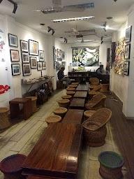 Kunzum Travel Cafe photo 3