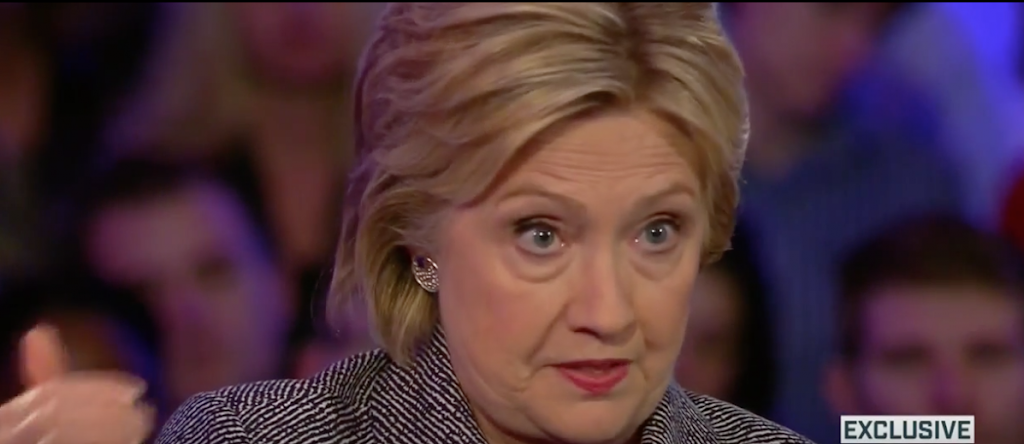 Clinton to add another layer of bureaucracy to immigration control