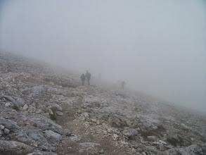 Photo: Облак је обавио Вихрен