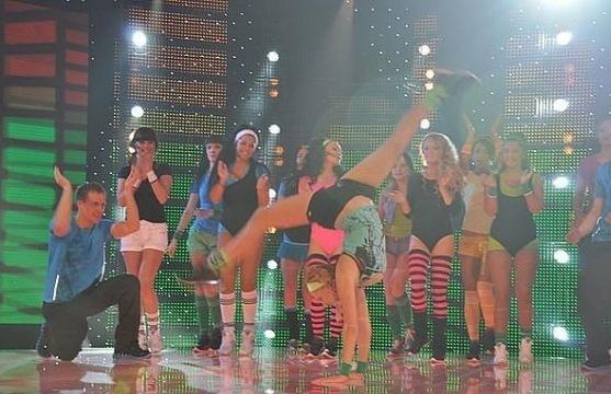Конкурс Мисс Грация Дом 2