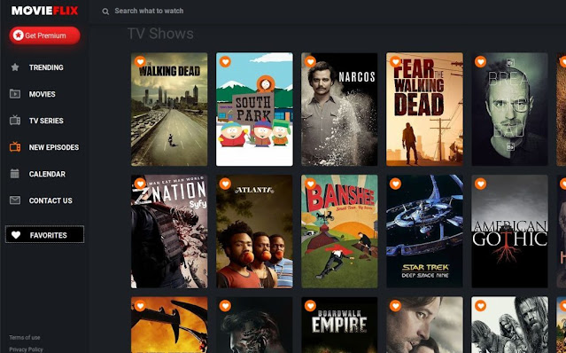 Moviesflix 2021- illegal movies downloading website
