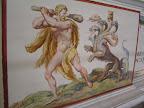 Ο Ηρακλής ξανά με τη Λερναία Ύδρα