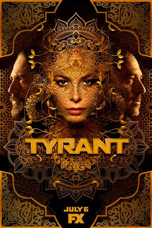 Tyrant Season 3 - Bạo Chúa Phần 3